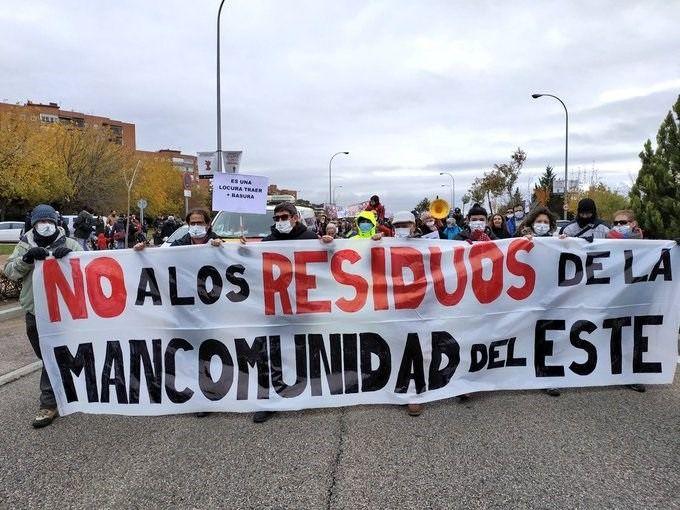 """Ecologistas en Acción, sobre Valdemingómez: """"El Ayuntamiento no está a la altura"""""""