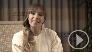 La cantante Gisela actuará en la gala de los Oscar