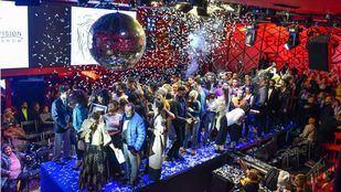El Guinness World Record de Moda se queda en Madrid