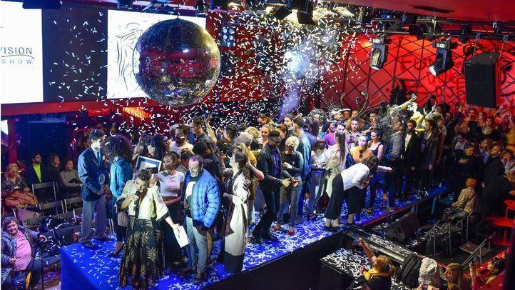 Madrid entra en la historia de los 'Record Guinness' de Moda gracias a un gran desfile