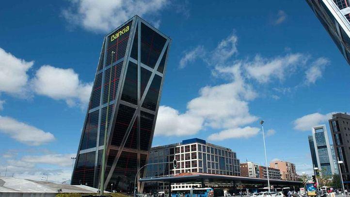 Bankia eleva un 6% la actividad de comercio exterior y supera los 14.100 millones de euros en 2019