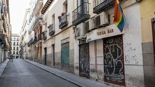 Más de 900.000 euros en multas a cinco 'after' de Centro y Chamberí
