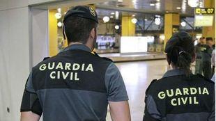 Los detenidos constituían una célula de reciente llegada a territorio nacional.