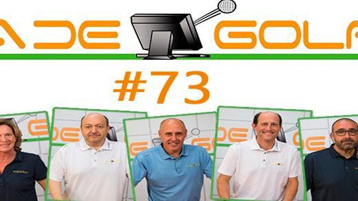 La actualidad del golf, las novedades de PING y dos nuevos Nº1