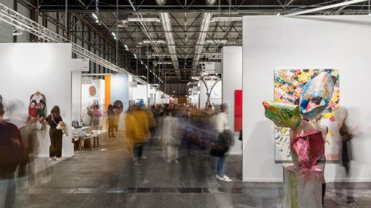 ARCOmadrid 2020 regresa con más galerías y artistas