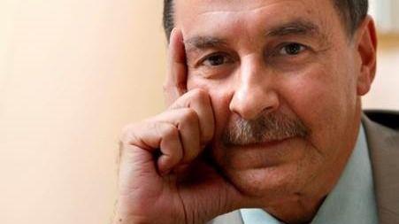 Fernando Lara, nuevo miembro de la Academia de Bellas Artes de San Fernando