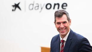José María Segurola, director de la Oficina de Representación de CaixaBank en Sudáfrica.
