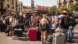 El Ayuntamiento abre los primeros expedientes para multar a pisos turísticos