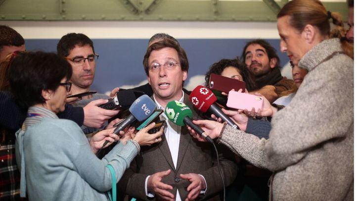 El alcalde ha pedido no crear 'reticencias' con la comunidad china, 'que vive y trabaja pacíficamente' en Madrid.