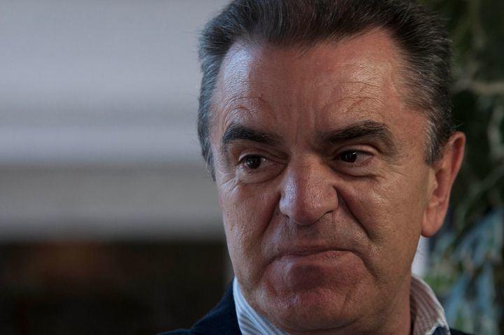 José Manuel Franco acude a Onda Madrid en el Día de la Radio