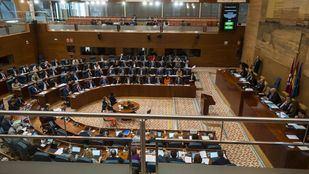 La Educación marca de nuevo la sesión de control al Gobierno