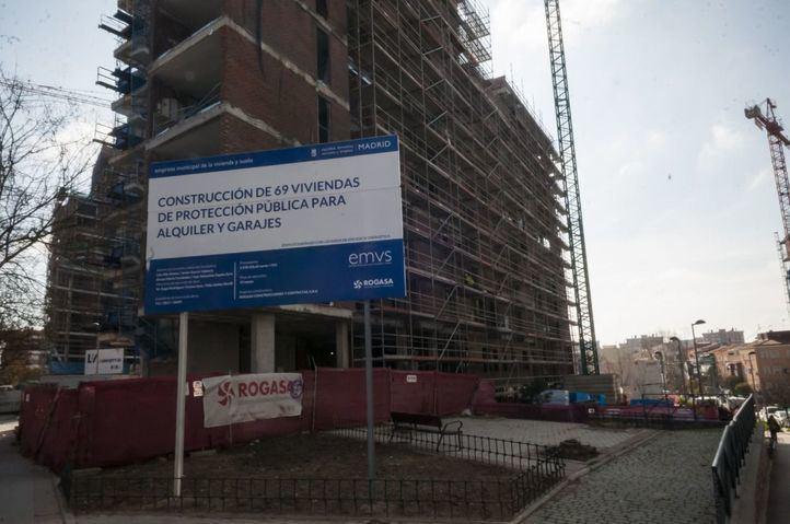 El PP en Rivas Vaciamadrid acusa al Gobierno de IU de mala planificación urbanística