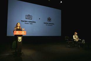 Matadero vuelve a abrir sus puertas al teatro el 27 de marzo
