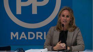 El PP asegura que ofrecer suelo mejora la situación de la vivienda