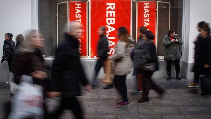 Bajan los precios en Madrid y la tasa anual se sitúa en un 0,9%