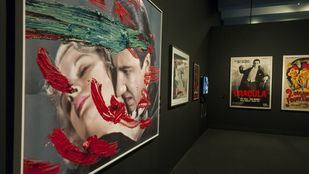 La colección cuenta con más de 360 obras de una treintena de museos y colecciones privadas.