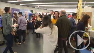 La Feria de los Colegios pone en valor la FP en Madrid