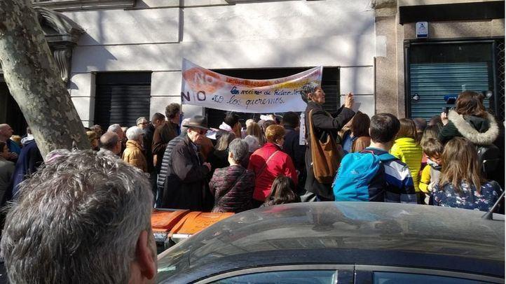 Los vecinos de Ibiza, en pie de guerra por la apertura de una casa de apuestas