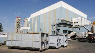 El Centro Las Lomas, perteneciente al Parque Tecnológico de Valdemingómez, reúne en una única instalación los procesos de recuperación de materiales reciclables, compostaje y reciclaje energético.
