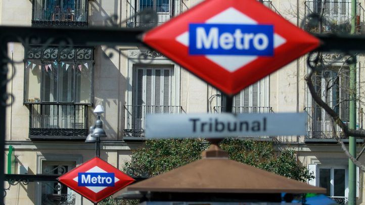Los últimos comerciantes de Metro lucharán por sus negocios