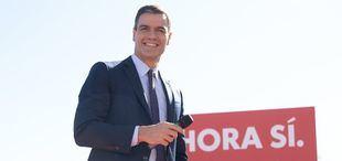 El PSOE, a la baja; las derechas continúan en imparable ascenso