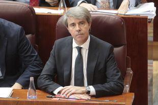 Ángel Garrido protagoniza esta tarde la tertulia de Onda Madrid