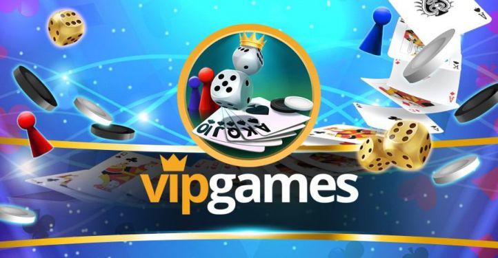 Llega VIP Games, la plataforma con los juegos de toda la vida
