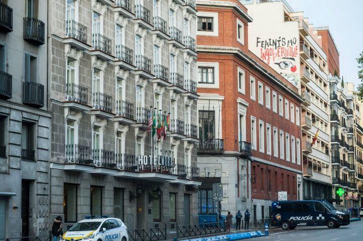 El PP dice ahora que aún no acuerdo para la cesión del inmueble de La Ingobernable