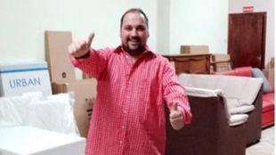 Desaparecido un hombre de 40 años en Fuenlabrada desde hace una semana