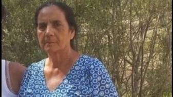 Desaparecida una mujer de 69 años que necesita medicación urgente