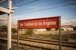 Retrasos en las líneas C-3 y C-4 de Cercanías Madrid a causa de una pelea