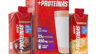 La gama +proteínas de Hacendado, entre las grandes innovaciones del consumo en España