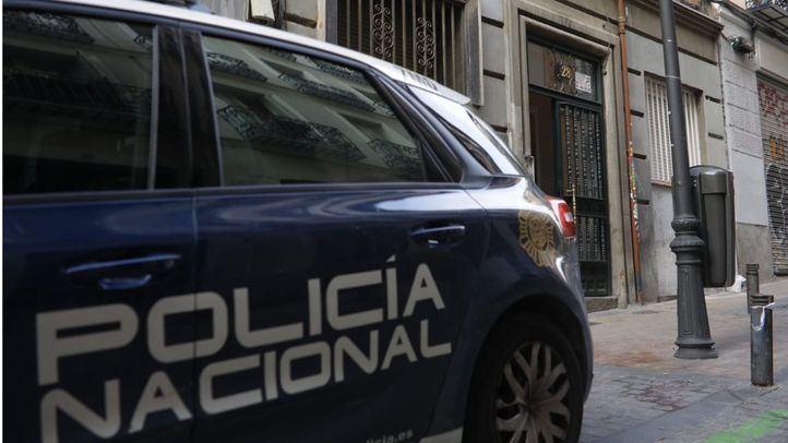 La Policía ha se incautado de más de 7.600 euros en efectivo.