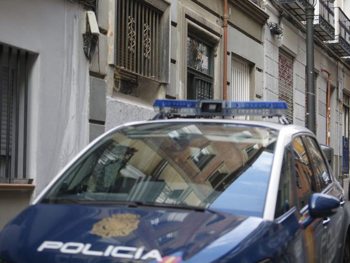 Desarticulados cuatro narcopisos en Tetúan, Villaverde y Centro