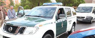 Detenido un grupo de aluniceros acusado de robos en varias provincias