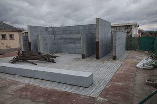 El Tribunal de Cuentas investigará la retirada de las placas del memorial de La Almudena
