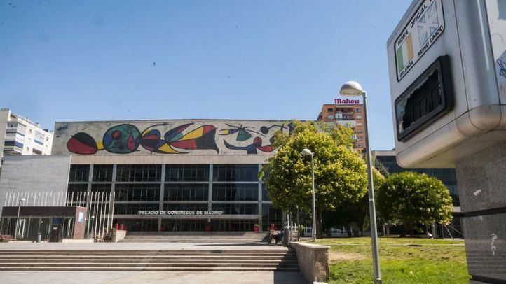 La OMT trasladará su sede al Palacio en un núcleo de oficinas anexo al edificio que se va ampliar y remodelar.
