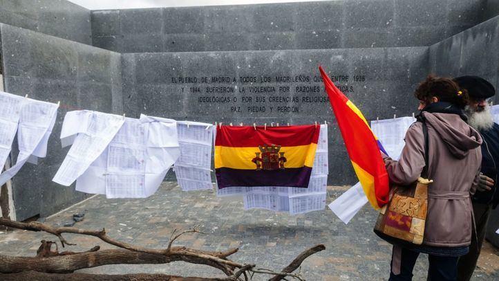 Madrid rechaza la cesión a Rivas del memorial de La Almudena: