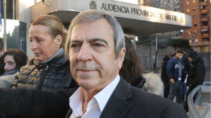 El Supremo anula la absolución de Ginés Jiménez por el 'caso Coslada'