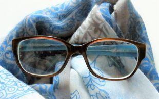 ¿Es hora de probar unas gafas progresivas?