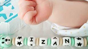 Un bebé de tres meses de Villalbilla necesita un trasplante de médula urgente