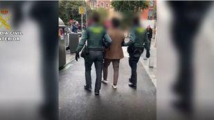 Detenido un hombre en Valdemoro acusado de agresión sexual.