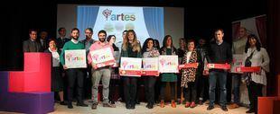 Arte y motivación para mejorar la educación: doce centros se unen al Programa Artes de ECM