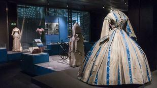 El Museo del Traje cierra sus puertas durante 8 meses