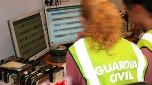 Aumentan los delitos sexuales, drogas y las estafas 'on-line'