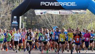 La media maratón universitaria correrá por la igualdad de la mujer