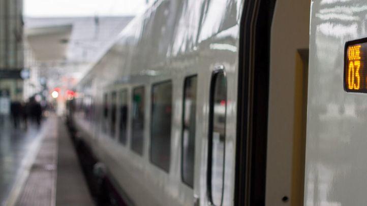 El trayecto entre Madrid y Oviedo en tren, en menos de tres horas