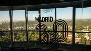 Es una de las acciones incluida en la estrategia de sostenibilidad ambiental Madrid 360.