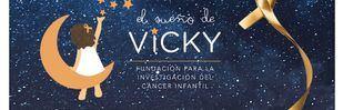 El Corte Inglés dona más de 73.000 euros a la Fundación El Sueño de Vicky contra el cáncer infantil