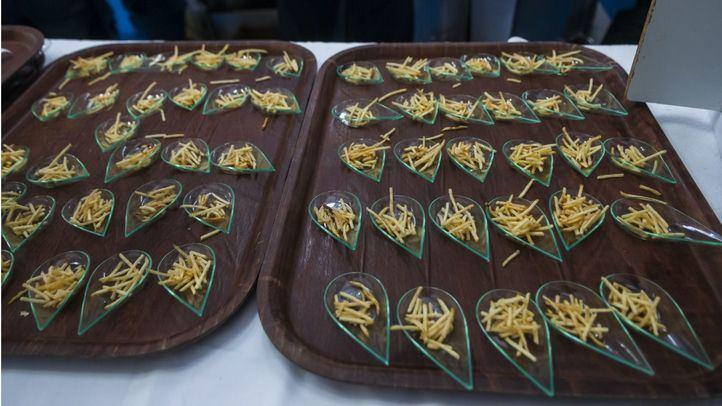 Tapasiona: tapas cien por cien madrileñas para fomentar el consumo de alimentos de proximidad